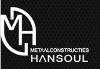 HANSOUL METAALCONSTRUCTIE