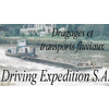 DRIVING EXPEDITION