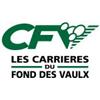 LES CARRIERES DU FOND DES VAULX