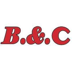 B. & C.