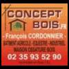 CONCEPT BOIS FRANÇOIS CORDONNIER