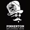 ESCAPE ROOM PINKERTON