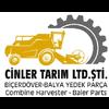 CINLER TARIM MAK. YEDEK PARCA TIC. LTD. STI.