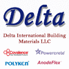 DELTA INTERNATIONAL BUILDING MATERIALS LLC
