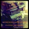 MONEDERO ARTESANOS