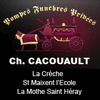 ESPACE FUNÉRAIRE CHRISTOPHE CACOUAULT