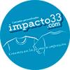 IMPACTO33  - CAMISETAS PERSONALIZADAS