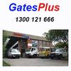 GATESPLUS