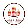 LOTUS MERMER VE GRANIT LIMITED ŞIRKETI