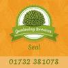 GARDENING SERVICES SEAL