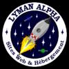 LYMAN ALPHA