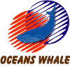 OCEANS WHALE GLOBAL LOGISTICS COMPANY