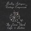 THE CREW YARD CAFÉ & BISTRO