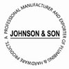 JOHNSON & SON INDUSTRIAL CO.,LTD