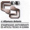 DAB ANTIVIBRANTI