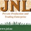 """PPTE """"JNL"""""""