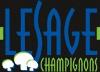 CHAMPIGNONS LESAGE