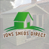 JONS SHEDS DIRECT