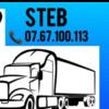 STEB - ERIC BATON