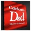 FABRICA COLCHONES YECLA COLCHONES   D&D
