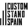 CUSTOM STAND SPAIN