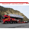 TRANSPORT LOGISTICA EAST GMBH
