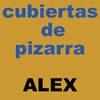 CUBIERTAS DE PIZARRA ALEX
