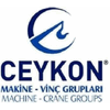 CEYKON CRANE GROUPS