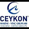 CEYKON CRANE GROUPS