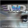 MDTEL TELECOMUNICACIÓN SA