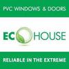 ECO HOUSE PVC WINDOWS & DOORS