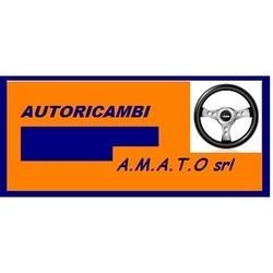 AMATO SRL RICAMBI E COMPONENTI AUTO
