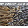 STEEL STOCKHOLDERS LONDON