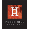 PETER HILL FINE ART GALLERY & STUDIO
