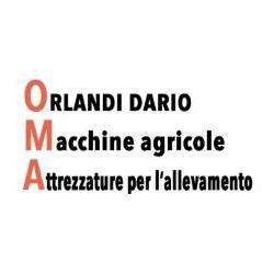 ORLANDI DARIO - O.M.A.