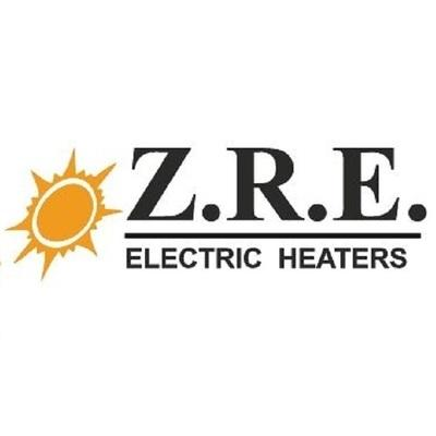 ZRE - Z.R.E. ELECTRIC HEATERS