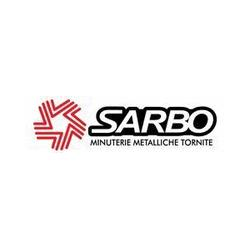 SARBO SPA MINUTERIE METALLICHE TORNITE