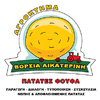 VORSIA AIKATERINH - POTATOES FOUFA