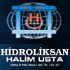 HIDROLIKSAN HALIM USTA HIDROLIK PRES IML. SAN. TIC.LTD. STI.