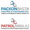 PACKON PACKAGING CO