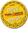 MAIN CONTROL GMBH