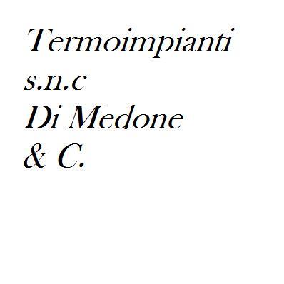 TERMOIMPIANTI DI MEDONE EUGENIO GIAMPAOLO & C. S.N.C.