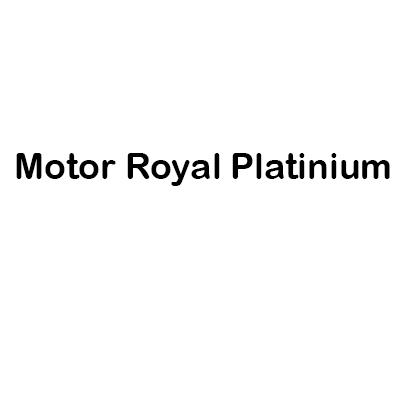 MOTOR ROYAL PLATINUM