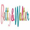 BETTY & WALTER