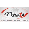 ERTEKS SHIRTS AND TEXTILE COMPANY