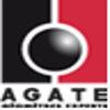 AGATE - GROUPE DEGAUD