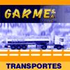 TRANSPORTES GARME SA