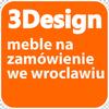 3DESIGN - MEBLE NA ZAMÓWIENIE