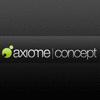 AXIOME CONCEPT