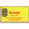 MAREMBAL ( LES EMBALLAGES MAROCAINS)